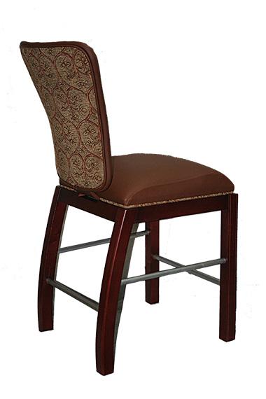 7200 Wood Seating Back