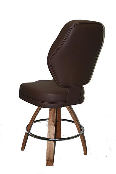 9050 Wood Seating Back